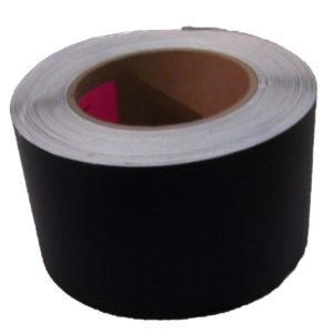 M9100-3000 Black Tape SG